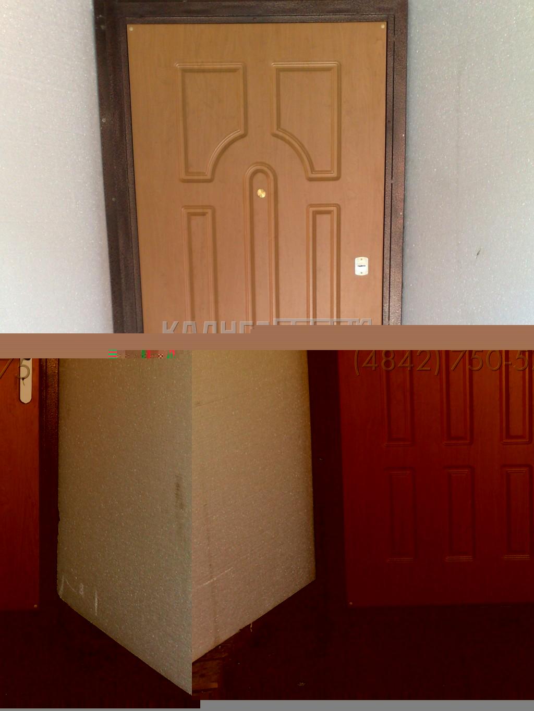 изготовим металлическую дверь люберцы