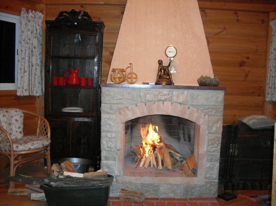 Камины дровяные калуга дачное барбекю своими руками фото